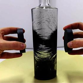 Cómo ver el Campo magnético en 3D