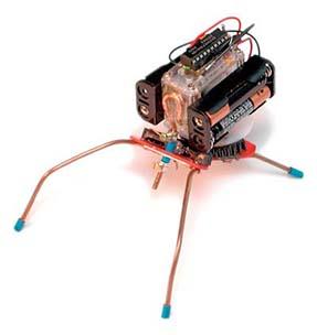 Robotica sencilla